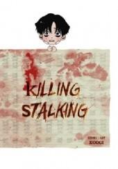 Okładka książki Killing Stalking Koogi