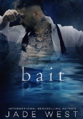 Okładka książki Bait Jade West