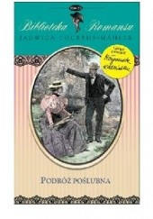 Okładka książki Podróż poślubna Jadwiga Courths-Mahler