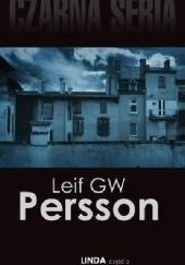 Okładka książki Linda cz. 2 Leif GW Persson