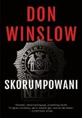 Okładka książki Skorumpowani Don Winslow