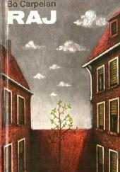 Okładka książki Raj Bo Carpelan