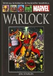 Okładka książki Warlock. Część 2 John Byrne,Bill Mantlo,Jim Starlin