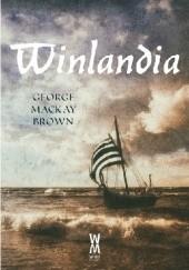 Okładka książki Winlandia George Mackay Brown