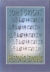 Okładka książki Historia Izraela