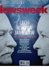 Okładka książki Newsweek 29/2017 Redakcja tygodnika Newsweek Polska