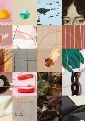 Okładka książki 20 rzeczy o Warszawie Jacek Dehnel,Mikołaj Łoziński,Sylwia Chutnik,Justyna Bargielska,Maciej Sieńczyk