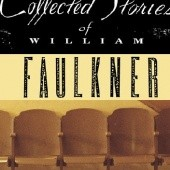 Okładka książki Collected Stories of William Faulkner William Faulkner