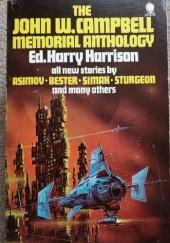 Okładka książki The John W. Campbell Memorial Anthology