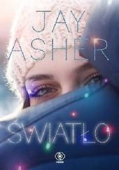 Okładka książki Światło Jay Asher