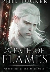 Okładka książki The Path of Flames