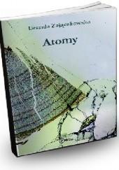 Okładka książki Atomy Urszula Zajączkowska