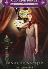 Okładka książki Taniec dla szejka O.S. Winterfield
