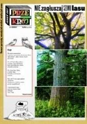Okładka książki Przekrój nr 4 (3559) październik - grudzień 2017 Redakcja tygodnika Przekrój