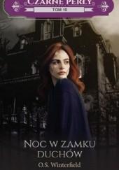 Okładka książki Noc w zamku duchów O.S. Winterfield
