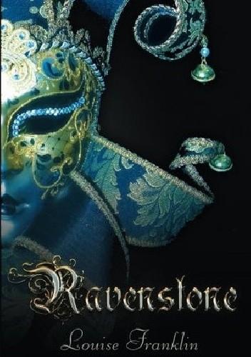 Okładka książki Ravenstone Louise Franklin