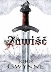 Okładka książki Zawiść John Gwynne