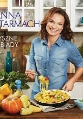 Okładka książki Pyszne obiady Anna Starmach