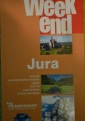 Okładka książki Jura na weekend