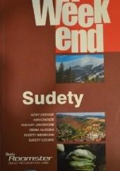 Okładka książki Sudety na weekend. Przewodnik turystyczny