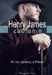Okładka książki Zaufanie Henry James