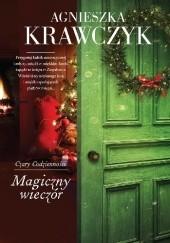 Okładka książki Magiczny wieczór Agnieszka Krawczyk