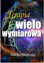 Okładka książki Terapia Wielowymiarowa