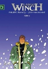 Okładka książki Largo Winch. Tom 5 Jean Van Hamme,Philippe Francq