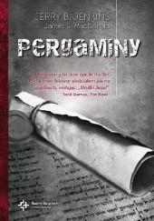 Okładka książki Pergaminy