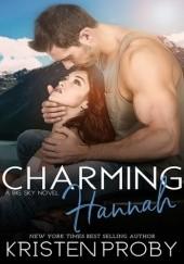 Okładka książki Charming Hannah Kristen Proby