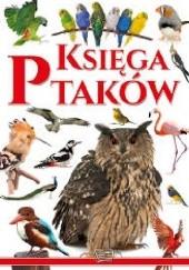 Okładka książki Księga ptaków praca zbiorowa
