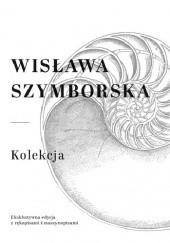 Okładka książki Kolekcja Wisława Szymborska