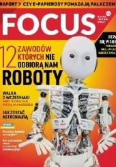 Okładka książki Focus 9/2017 Redakcja magazynu Focus