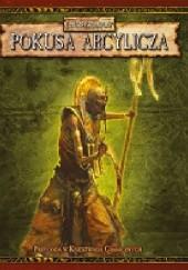 Okładka książki Pokusa Arcylicza