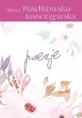 Okładka książki Poezje Maria Pawlikowska-Jasnorzewska