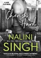 Okładka książki Cherish Hard Nalini Sing