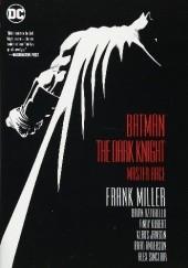 Okładka książki Batman: The Dark Knight: Master Race Frank Miller,Brian Azzarello,Eduardo Risso,Andy Kubert,John Romita Jr.,Klaus Janson
