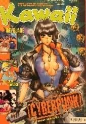 Okładka książki Kawaii nr 01/2004 (48) Redakcja magazynu Kawaii