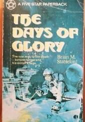 Okładka książki Days of Glory