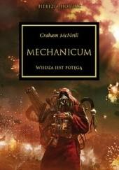 Okładka książki Mechanicum