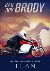 Okładka książki Bad Boy Brody Tijan Meyer