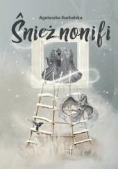 Okładka książki Śnieżnonifi Agnieszka Kuchalska