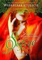 Okładka książki Safiye. Tom 1
