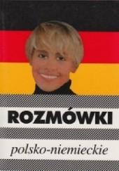 Okładka książki Rozmówki polsko-niemieckie praca zbiorowa,Urszula Michalska