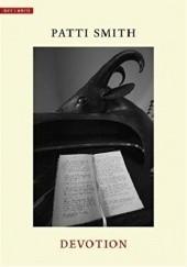 Okładka książki Devotion Patti Smith