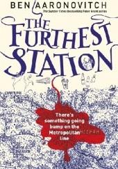 Okładka książki The Furthest Station
