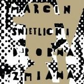 Okładka książki Drobna zmiana Marcin Świetlicki