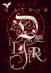 Okładka książki Dym i lustra. Opowiadania i złudzenia Neil Gaiman
