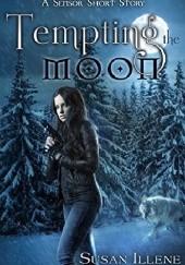 Okładka książki Tempting the Moon