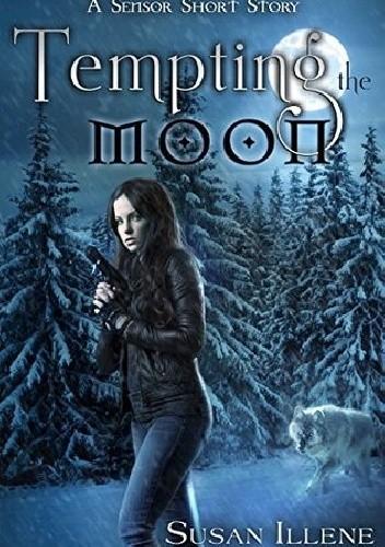 Okładka książki Tempting the Moon Susan Illene